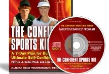 Tips For Sports Kids / Improve your young athletes confidence, composure and focus in sports and life! http://www.peaksports.com/the-confident-sports-kid-cd-series/