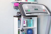 House Gym/Office