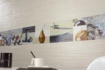 Avon / Wall tile 25x75cm. by Rocersa