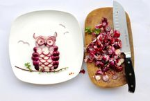 Play with Food / what is made with food