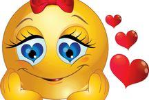 emoticon lindos