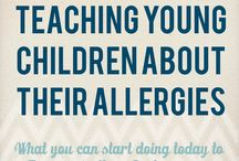 Food allergies in preschool