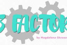 D8Factory.pl / Marketing, coaching, blogging, lifestyle, DIY, scrapbooking.