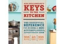 Cookbooks I <3 / by Aida Mollenkamp