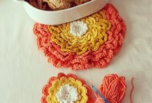 Crochet Flower Power