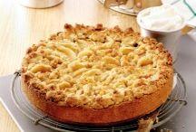 Taart/Pie
