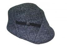 Get ahead -get a hat!
