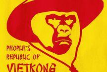 Camisetas para monos / Si venimos del mono, vistamos como monos #camisetas #tshirts #diseño #pongobongo