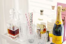 Lovely: Drinks
