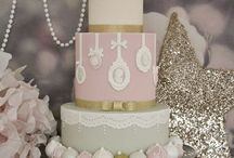 Party ideas / Beautiful cakes