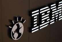 IBM Revenue