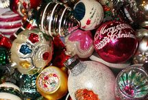 Christmas Decorations / by Lisa Cauthon