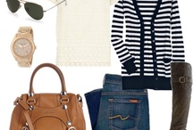 Fashion/ Stitch Fix Ideas / by Lauren Johnson