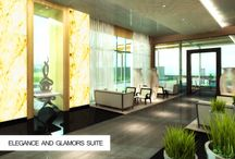 SYCAMORE SUITES / A luxury home of serenity..
