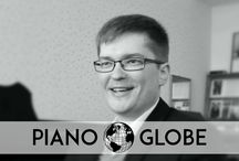 Vilnius, Lithuania / Piano professors in Lithuania, Vilnius. Maybe you are thinking of studying there, curious on the culture, or looking to improve on some piano pieces.