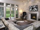 Living room / by Erin Donakowski Rishwain