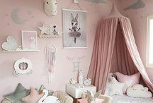 Dziecięcy pokój