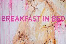 Mark Vice Art: Pink/Magenta/Rose Artwork / A selection of my Pink/Magenta/Rose Artwork