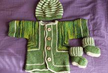 Best newborn baby patterns, baby layette