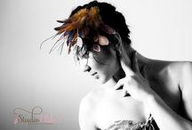 Dance Portraits / 新体操、バレエなどダンスポートレートの撮影をしております。撮影の際は、お問い合わせください。