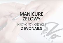 Nail Tutorials by Evonails