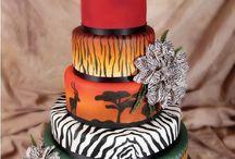 IAN AFRICA AUSSIE CAKE