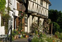 Holiday 2015 / Gloustershire and the Cotswolds