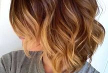 Ideas for my hair
