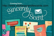 New Scentsy Spring 2012 / by Jenn Scentsy Independent Consultant