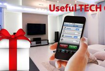 Home Automation Gadgets Worth Getting / by Lex Voitek