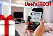 Home Automation Gadgets Worth Getting / by Lex Voitek