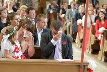 Momente / ergreifende Momente meiner Hochzeitsreportagen