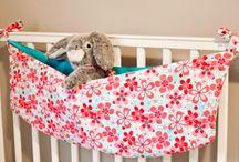 Teddy bear hammock!