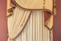 varios - cortinas