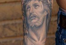 Tattoo / Inspiratie