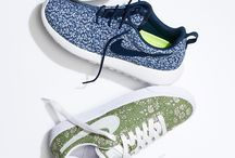 Sneakers/shoes
