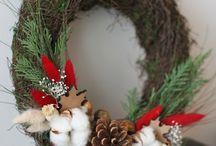 Bige Sualp | Door Wreath
