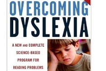Good Books / Good books for parents, teachers, and others who want to know more about dyslexia.