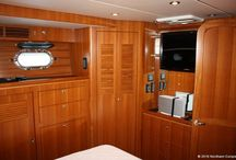 Nordhavn 47 - Rose E / For those who follow NEL's brokerage you will already know 'Rose E'. She was sold last year and her new owner has clocked 1000 hours of adventures with her! He is now looking at moving up to a bigger Nordhavn and has asked us to list her once again.