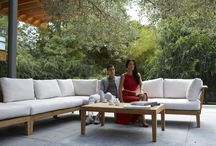 More Outdoor Inspiration / Beautiful outdoor spaces to get you inspired to create.