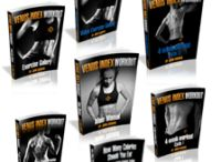 Fitness & Health Finds I LOVE! / Fitness motivation and inspiration plus healthy ideas for living a better life!