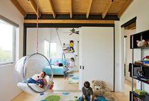 ak + Dziecięca pokoju