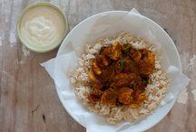 Recipes - Chicken and Turkey