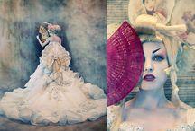 Makeup Inspiration  / by Sarah Torrento PRO