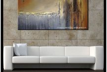 Abstract Art / Lots of cool abstract art
