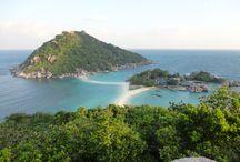 Thailand Travel 2013 / 2014 / 26 Days of bliss around Thailand