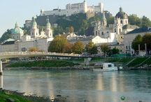 Classical Destinations:Salzburg / by xdragon