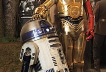 MOVIES: Star Wars: The Force Awakens / by SpoilerTV