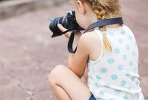 Photography Education / by Lynda Vandeventer
