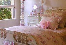 ρομαντικη κρεβατοκαμαρα